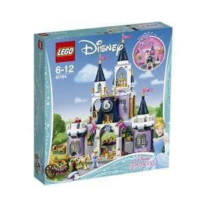 レゴジャパン LEGO(レゴ) 41154 ディズニー プリンセス シンデレラのお城