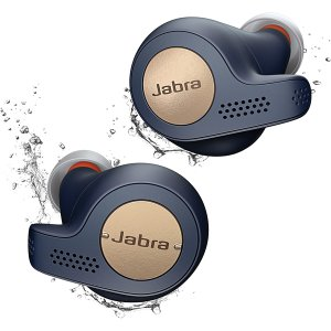 JABRA Jabra Elite Active 65t Copper Blue 100-99010000-40 Copper Blue [リモコン・マイク対応 /防滴&左右分離タイプ /Bluetooth]|y-sofmap|02