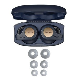 JABRA Jabra Elite Active 65t Copper Blue 100-99010000-40 Copper Blue [リモコン・マイク対応 /防滴&左右分離タイプ /Bluetooth]|y-sofmap|04
