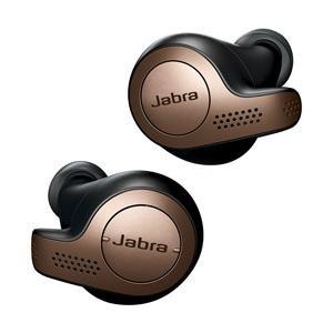 JABRA Jabra Elite 65t Copper Black 100-99000002-40...