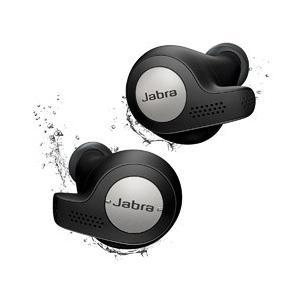JABRA Jabra Elite Active 65t Titanium Black 100-99...