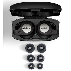 JABRA Jabra Elite Active 65t Titanium Black 100-99010002-40 Titanium Black|y-sofmap|04