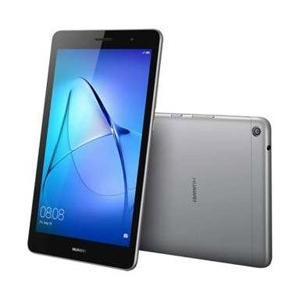 HUAWEI(ファーウェイ) SIMフリー LTE対応 nanoSIMx1 Android 7.0 タブレットPC [8型・MSM8917・ストレージ 16GB] MediaPad T3 8 スペースグレー KOB-L09|y-sofmap