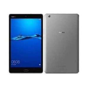 HUAWEI(ファーウェイ) Android 7.0タブレット[8型・MSM8940・ストレージ 32GB・メモリ 3GB] MediaPad M3 Lite スペースグレー CPN-W09 [タブレットPC 本体]|y-sofmap