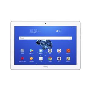 HUAWEI(ファーウェイ) Androidタブレット [10.1インチ・Kirin 659・ストレージ32GB・メモリ3GB・WI-FIモデル] MediaPad M3 Lite 10 wp ミスティックシルバー|y-sofmap