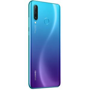 HUAWEI HUAWEI P30 lite Peacock Blue「51093NRT」Kirin 710 6.15型 nano SIM x2 DSDV対応 SIMフリースマートフォン|y-sofmap|05