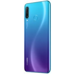 HUAWEI HUAWEI P30 lite Peacock Blue「51093NRT」Kirin 710 6.15型 nano SIM x2 DSDV対応 SIMフリースマートフォン|y-sofmap|06