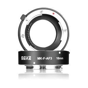 Meike エクステンションチューブ MK-F-AF3|y-sofmap