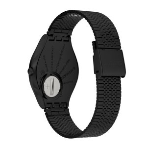 SWATCH SYXB100GG SKINCOAL y-sofmap 05