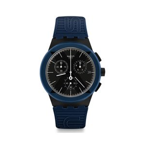 スウォッチ SWATCH SUSB418 X-DISTRICT BLUE|y-sofmap