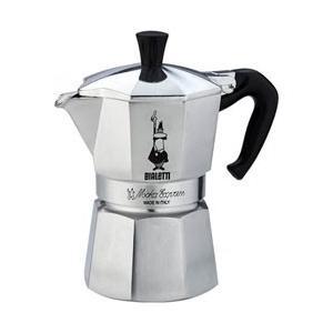 ビアレッティ 直火式エスプレッソメーカー 「モカエキスプレス」(3カップ) 1162