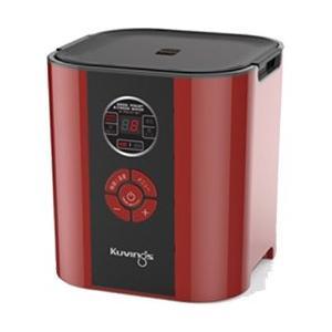 NUCジャパン ヨーグルト&チーズメーカー KGY713SM-R RED