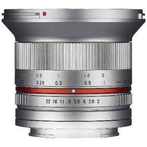 12mmの広さとミラーレスのシンプルさに魅了される