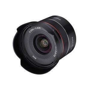 SAMYANG サムヤン カメラレンズ AF18mm F2.8 FE【ソニーEマウント】[ソニーE/...