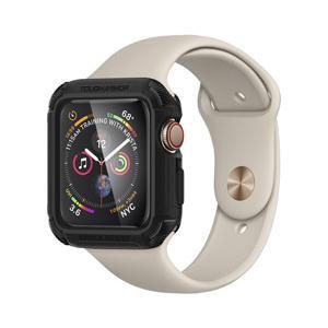 SPIGEN シュピゲン Spigen Apple Watch Series 4 (44mm) Case Tough Armor Black 062CS24477|y-sofmap