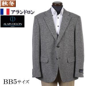 ALAIN DELON  アランドロンテーラード ジャケット メンズ BB5サイズ 12000 GJ4009|y-souko
