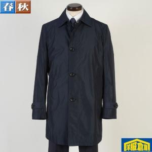 ステンカラー スプリングコート メンズ S M L ビジネスコート 6000 RC1560|y-souko