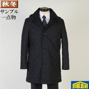 フード付きコート ブルゾン メンズ Mサイズ キルティングコートSG-M 9000 SC55056|y-souko