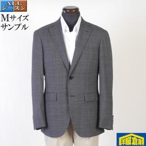 ジャケットSJ2011−Y6サイズテーラードジャケット濃青 無地 7000|y-souko
