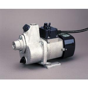 工進 FSポンプ FS-100D ポンプ 燃料 100V FS100D|y-square