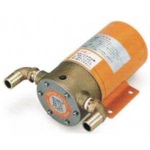 日機装 FD10 ポンプ FD10B6RB-D4 口径3/8 24V モーター直結ポンプ 海水 汚水 FD10 エビポン 送料無料|y-square