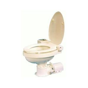 日立 SMT-24 マリントイレ トイレ 全自動 24V トイレ本体のみ 排水はボタンを押すだけで自動ストップ  スーパーマリントイレ ボート 船舶 y-square