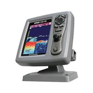 CVS-126 600W  魚探 魚群探知機 光電 KODEN  CVS126(5.7インチ液晶)展示品のため超特価 光電製作所|y-square