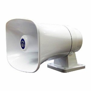 汽笛 ホーン 船舶 ノボル電機 第4種汽笛 SG-122 24V  SG122|y-square