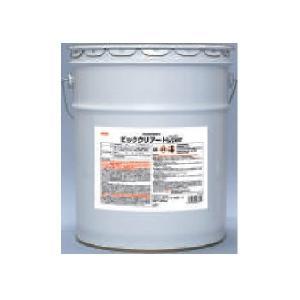 横浜油脂工業 Linda (リンダ)  ビッククリアーハイパー 20kg 缶 BD11 エンジンルーム 多目的洗浄剤|y-square