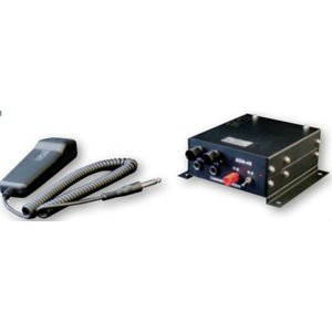 AUN-4S 汽笛 ホーン アンプ 船舶 三信船舶 アンプユニット AUN4S(EHV-S120用)|y-square