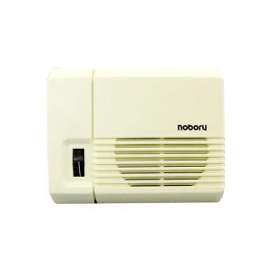 スピーカー ノボル電機 BS-051 ボックススピーカー 0,5W 無段階ATT付|y-square