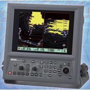 GPS プロッター 光電 KODEN GTD-121(KBG-3付) 10.4インチカラー液晶GPSプロッター GTD121 GPSアンテナKBG-3セット 光電製作所|y-square