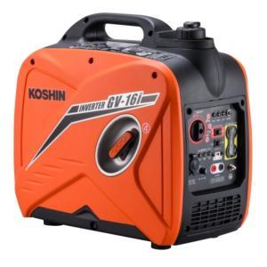 欲しかったインバーター発電機がこの価格で買える!  パソコンなど精密機械にも安心して使用できる高品質...
