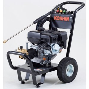 工進 高圧洗浄機 JCE-1408UDX 高圧ポンプ 洗浄|y-square