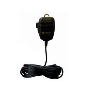 5個セット マイクロホン マイク ノボル電機 MC-0117 マイクロホン 防滴ハンド型 5個セット|y-square