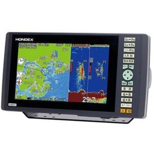 ●送料無料● 時代はワイド画面 PS-900GP-Di ホンデックス 9型ワイド プロッター魚探 GPS魚群探知機  PS900GP PS900 HONDEX|y-square