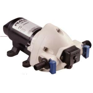 FLOJET フロージェット トリプレックス 3ピストン圧力ポンプ 24V FLOJET-R3626-24V 送料無料|y-square