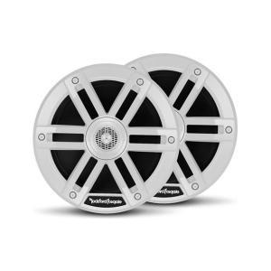 Rockford fosgate M0-65(白) 防水スピーカー16.5cm ロックフォードマリンスピーカー ジェットスキー用|y-store