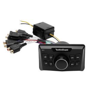 Rockford PMX-0 デジタルメディアレシーバー|y-store