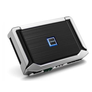 ALPINEの4チャンネルアンプがパワーアップして新登場  ・4-channel car ampli...