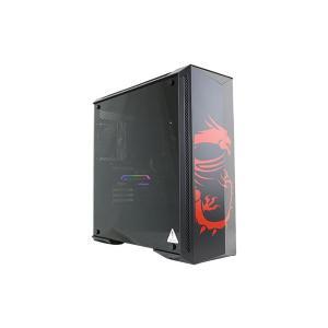 [製品の特長] -- PG-DJ-WYh ・RYZEN9 3900Xを搭載した、Powered By...