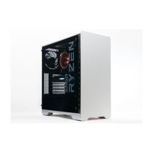 ストーム スタイリッシュ デスクトップPC PG-MH-WYh [ Win10Pro64bit/Ry...
