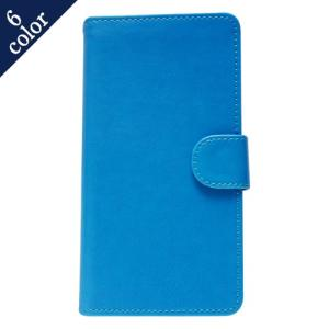 iPhone5/5s ケース Apple シンプル スマホケース ダイアリー 横開き 手帳型 二つ折り 革 レザー カバー 保護フィルム付