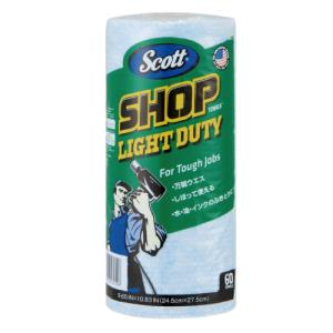 SCOTT SHOP TOWELS LIGHT DUTY スコット プロショップタオル ライト 60...
