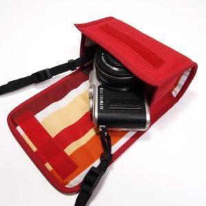 オリンパスペンLite E-PL9, E-PL8(14-42mm EZ レンズキット)を持ち歩くため...