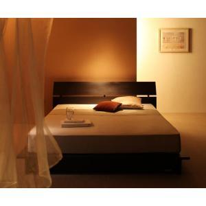 ローベッド クイーンベッド ベッド ロータイプ クイーン フランスベッド社製 ローベット マットレス付き フロアベッド すのこ仕様|y-syo-ei
