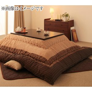 しじら織りこたつ布団 6尺長方形 y-syo-ei