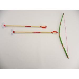 弓矢セット 国産 日本製 的矢 アーチェリー おもちゃ お子様用 安心安全 ウイリアム・テル アバター アシタカ 楽天店より15%OFF|y-takei