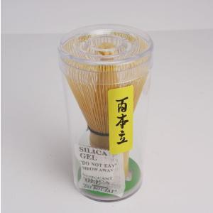 茶筌百本立 茶器 茶せん 茶筅 茶道教室 持ちやすい お茶がきれいに立てられる 教室用 自宅用 薄茶用 点てる おうす しなやか なめらか 楽天店より15%OFF y-takei