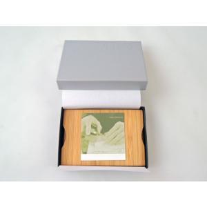 名刺入れ 片開き 10.5cm×7.2cm 名刺いれ 天然素材 高級品 最シンプル 磁石式で出し入れがしやすい プレゼント 贈り物 就職祝い 楽天店より15%OFF y-takei